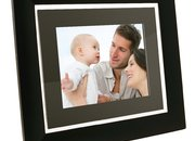 Pandigital announces PanTouch Clear digi-frames - photo 3