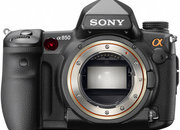 Specs appear for Sony A500 and A850 - photo 2