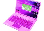 "Oregon Scientific offers ""Accelerator"" kid's laptops  - photo 4"