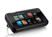 Nokia N900 internet tablet handset announced  - photo 3