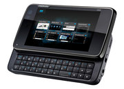 Nokia N900 internet tablet handset announced  - photo 4