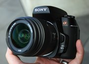 Sony Alpha 500 - photo 3