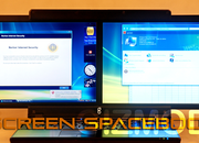 Dual-screen Spacebook gets snapped - photo 5