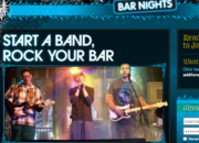 Rock Band to replace Karaoke, coming to a bar near you  - photo 1