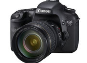Canon EOS 7D DSLR camera official - photo 3