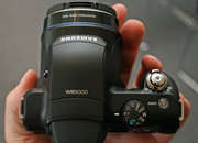 Samsung announces WB5000 compact digicam - photo 1