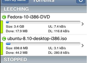 Apple rejects uTorrent monitor app - photo 1