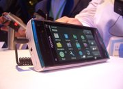 Nokia X6 Comes with Music phone - photo 2
