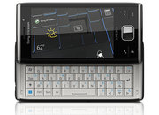Sony Ericsson Xperia X2 - now with touchscreen and serious camera - photo 1
