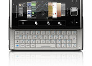 Sony Ericsson Xperia X2 - now with touchscreen and serious camera - photo 2