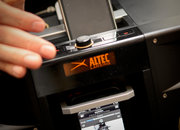 Altec Lansing Mix speaker gives you three player input - photo 2