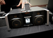Altec Lansing Mix speaker gives you three player input - photo 3