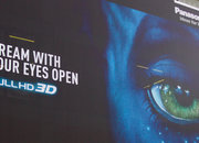 Panasonic shows off full HD 3D by plasma - photo 3