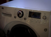 LG 11kg F1443KD Direct Drive washing machine launches - photo 2