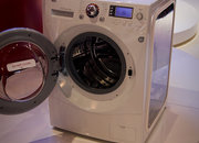 LG 11kg F1443KD Direct Drive washing machine launches - photo 3