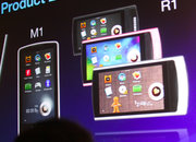 Samsung launches BEAT range of portable players - photo 1
