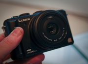 Panasonic Lumix GF1 digital camera - photo 2