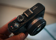Panasonic Lumix GF1 digital camera - photo 3
