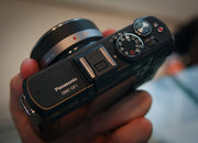 Panasonic Lumix GF1 digital camera - photo 4