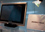 Toshiba goes tablet with the Journe Touch - photo 2