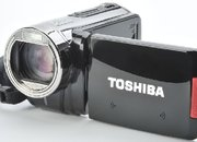 Toshiba launches S20, H30 and X100 Camileo camcorders - photo 2