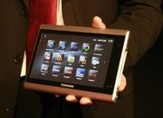 Toshiba Journ.E Touch - photo 3