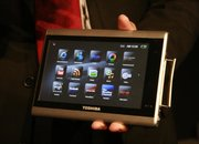 Toshiba Journ.E Touch - photo 4
