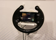 iPod touch gets racing wheel - photo 5