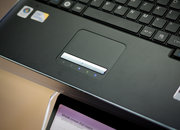 Samsung's slim X520 laptop - photo 2