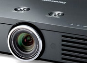 Panasonic PT-AE4000 projector debuts - photo 1