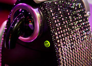 "Krups Nespresso coffee maker gets ""Blinged"" - photo 1"