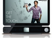 Medion Touch: The 24-inch Blu-ray packing touchscreen All-in-one - photo 1