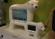 HANNSpree's cuddly TVs - photo 2