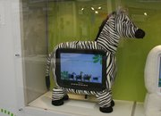 HANNSpree's cuddly TVs - photo 3