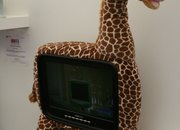 HANNSpree's cuddly TVs - photo 5