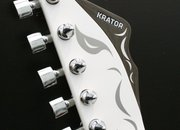 Krator Orpheus WG-07 guitar controller - photo 4