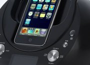 Intempo Phono iPhone and iPod speaker announced  - photo 1