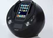 Intempo Phono iPhone and iPod speaker announced  - photo 3