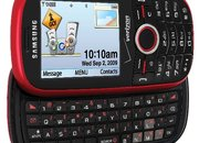 Samsung Rogue, Intensity announced for Verizon - photo 4