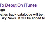 The Beatles heading to iTunes says Yoko Ono - photo 2