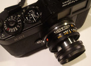 Five great rangefinder cameras - photo 4