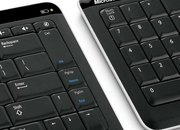 Microsoft unveils slimline Bluetooth Mobile Keyboard 6000 - photo 1