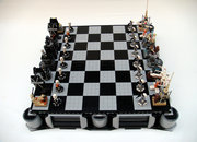 Star Wars: A New Hope LEGO chess - photo 3