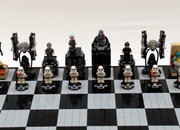 Star Wars: A New Hope LEGO chess - photo 4