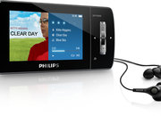 Philips GoGear Muse media player launches  - photo 3