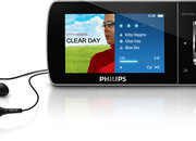 Philips GoGear Muse media player launches  - photo 4