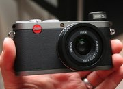 Leica X1 digital camera - photo 2
