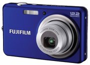 Jessops offers exclusive Fuji Finepix J30 in bright blue - photo 3