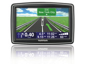 TomTom XXL530S and XXL540S go large screen, really large - photo 5