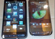 1GHz HTC Leo with 4.3-inch touchscreen leaked  - photo 2